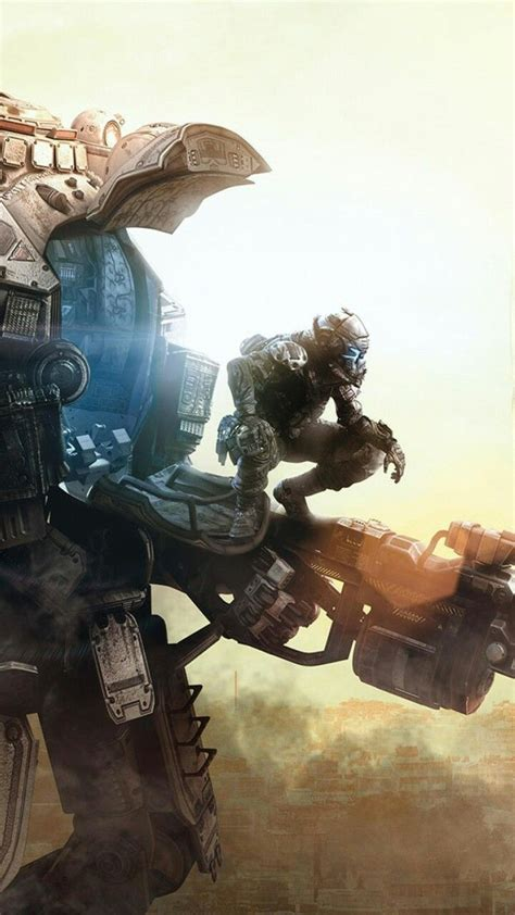 Pin By Rorschach567 On Jogos Titanfall Game Artwork