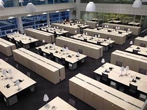 AmNagement Bureau Open Space BE29 Jornalagora