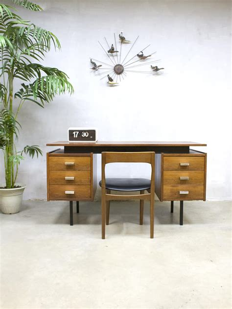bureau design vintage vintage design pastoe bureau writing desk cees braakman