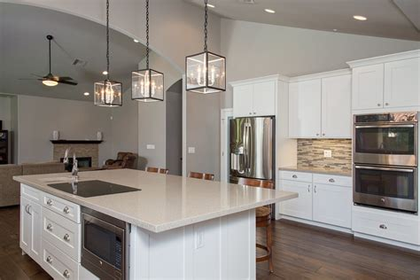 white kitchen cabinets countertops design build kitchen remodeling pictures arizona remodel 1795