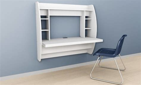 white wall mounted desk what is a wall mounted laptop desk and where do you put it
