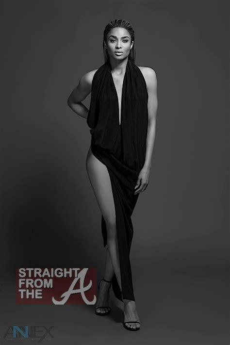 model swag ciara covers annex magazine  bts
