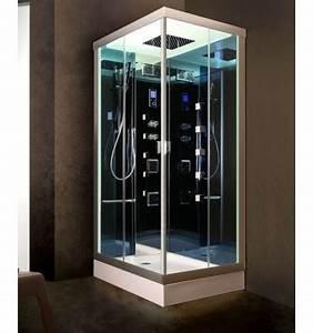 Cabine De Douche Hydromassante : cabine de douche alvor 110 85 225 cm cabine de douche ~ Dailycaller-alerts.com Idées de Décoration