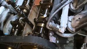 Ford Fiesta 1 4 Zetec Timing Belt Replacment Part 3