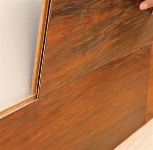 decoration pose parquet flottant sur plancher bois 88 With pose parquet sur plancher bois