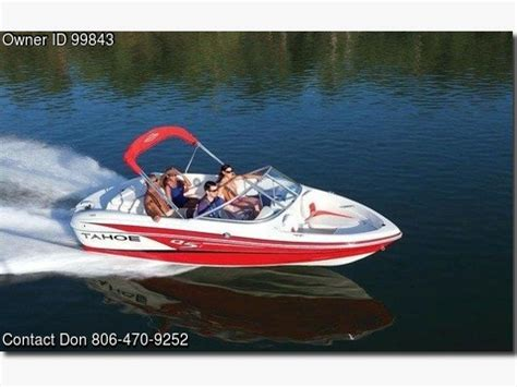 Boats For Sale In Lubbock Texas By Owner by 2013 Tahoe Q5 Pontooncats