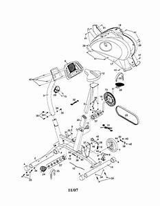 Craftsman Lt2000 Lawn Mower Parts Diagram