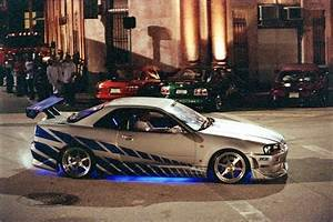 Nissan Skyline Fast And Furious : the fast furious cars which one floats your boat vehicle wrapping ~ Medecine-chirurgie-esthetiques.com Avis de Voitures