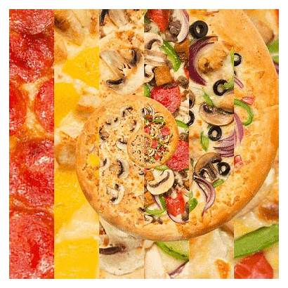 Gifs Hungry Eating Yum Pizza Italian Party