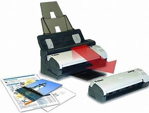 visioneer strobe 500 mobile duplex color scanner docking With automatic document feeder scanner