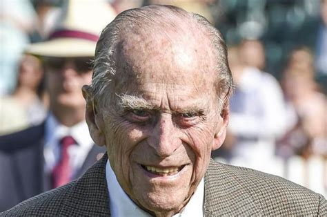 Prince Philip's death WRONGLY announced by Hampshire ...