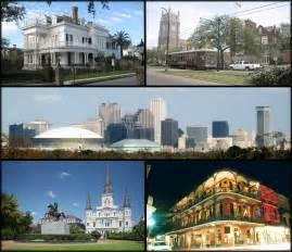 New Orleans Louisiana City