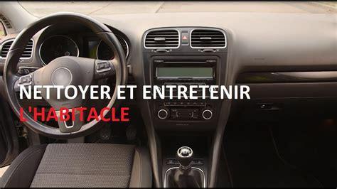 nettoyer l int 233 rieur de sa voiture mode d emploi total - Nettoyer L Intérieur De Sa Voiture