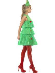 adult tutu christmas tree costume 24331 fancy dress ball