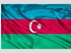 AserbaidschanFlagge Hintergrundbilder Aserbaidschan