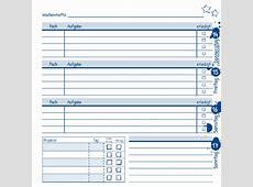 Taschenkalender selbst gestalten MeinTaschenkalender 2019