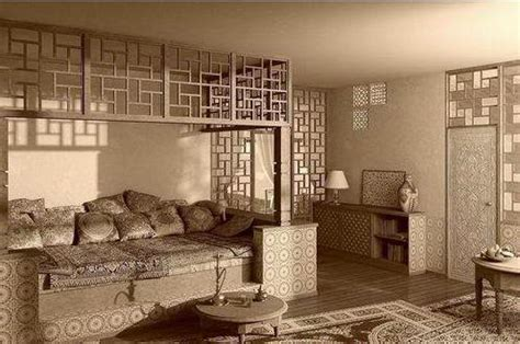 Traditional Chinese Home Design  Home Ideas Design