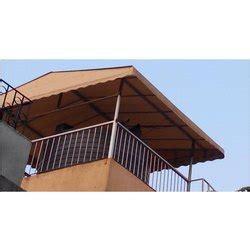 retractable awning  fixed awnings manufacturer vk enterprises mumbai