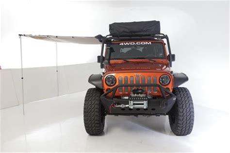 sb smittybilt retractable awning jeep wrangler jk