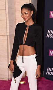 CHANEL IMAN at VH1 Hip Hop Honors in New York 07/11/2016 ...