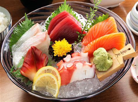 cuisine sushi japanese food sashimi asiavacations