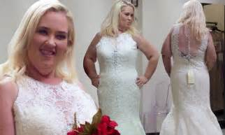 Mama June's Been Shedding For The Wedding But Needs Groom