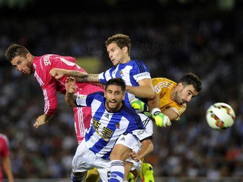 Sociedad stun Real Madrid   eNCA