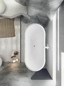 Salle de bains de luxe 5 exemples qui couperont votre for Salle de bain design avec bougie décorative oriental