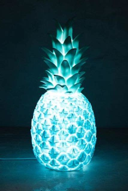 pineapple home decor ideas  add  tropical cheer
