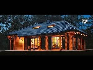 Haus Kaufen Alaska : blockhaus alaska nat rlich von l onwood youtube ~ Eleganceandgraceweddings.com Haus und Dekorationen