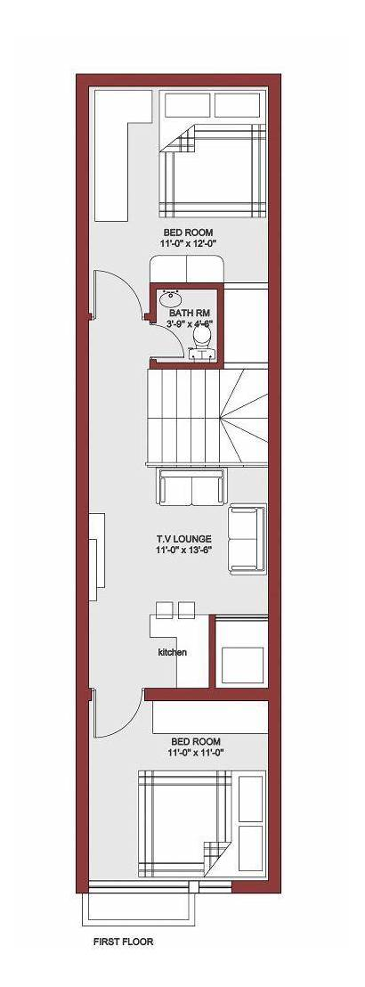 Plan Marla Floor Sqm Map Info Plans