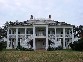 Top 10 Best Preserved Plantation Homes
