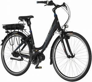 Gebrauchte E Bikes Mit Mittelmotor : fischer fahrraeder e bike city damen vitalrad ecu1605 ~ Kayakingforconservation.com Haus und Dekorationen