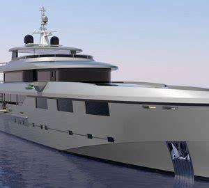 build deltas   superyacht yacht charter