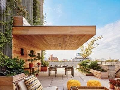 outdoor lighting ideas   porch patio  terrace architectural digest