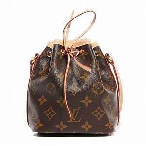 Noe Louis Vuitton : louis vuitton monogram nano noe 102010 ~ Orissabook.com Haus und Dekorationen