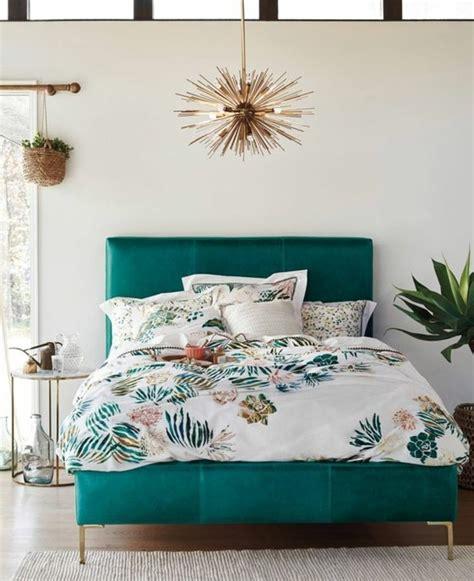 deco chambre bleu canard 1001 id 233 es pour une chambre bleu canard p 233 trole et paon sublime