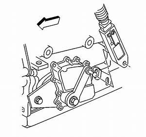 Service Manual  C5 Corvette Shifter Cable Diagram C5 Get