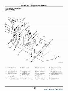 Honda Gx360 Engine Diagram Honda Gx390 Engine Diagram Wiring Diagram