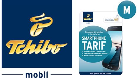 tchibo mobil prepaid sim karte karte