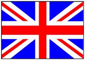 drapeau anglais format a4 imprimer