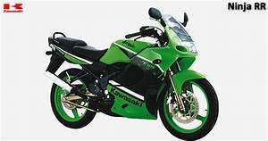 Spesifikasi Kawasaki Ninja 150rr