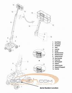 Jlg 1932e2 Wiring Diagram
