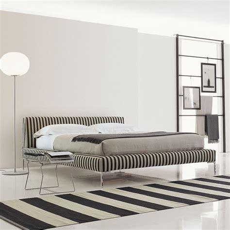 B B Italia Bett by B B Italia Lc180 Charles Bed For 180x200cm Mattress