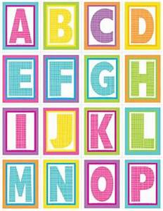 very small alphabet letters a p polka dot and plaid With very small letters