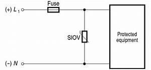 Metal Oxide Varistor Mov