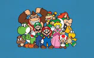 HD wallpapers ipad retina wallpaper nintendo