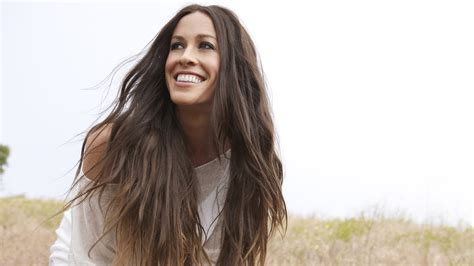 "Listen To The New, Old Alanis Morissette track, ""The ..."