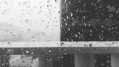 Rain Window Gifs Giphy Relaxing