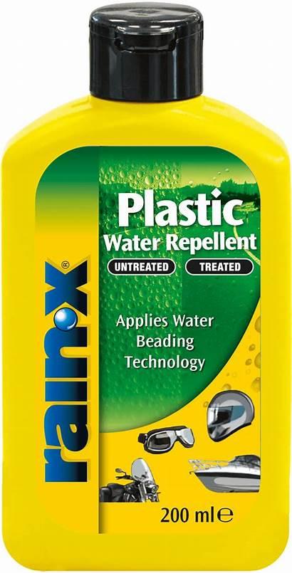 Repellent Plastic Water Rain Rainx Glass Sheet